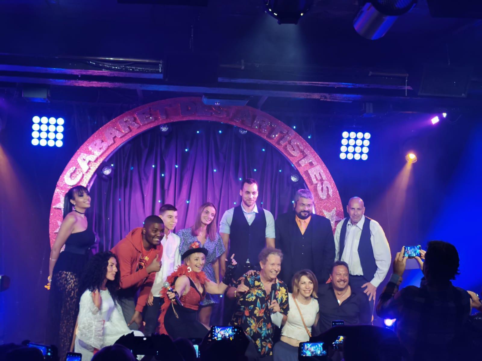 Cabaret ArtiShow