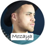 Mozaya